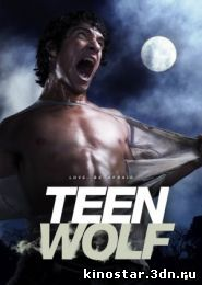 Волчонок / Teen Wolf (2011-2014 / 1, 2, 3, 4 сезон) HD