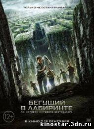 Смотреть онлайн Бегущий в Лабиринте / The Maze Runner (2014) HD