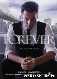 Смотреть онлайн Вечность / Forever (2014 / 1 сезон) HD